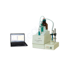 GD-264B Automatic Total Acid Number Tester