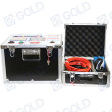 GDKZ-IV High Voltage Circuit Breaker Vacuum Degree Tester, High Voltage Switchgear Vacuity Tester